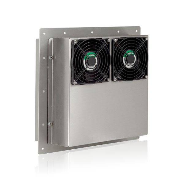 Thermoelectric Air Conditioners Provide High Efficiency