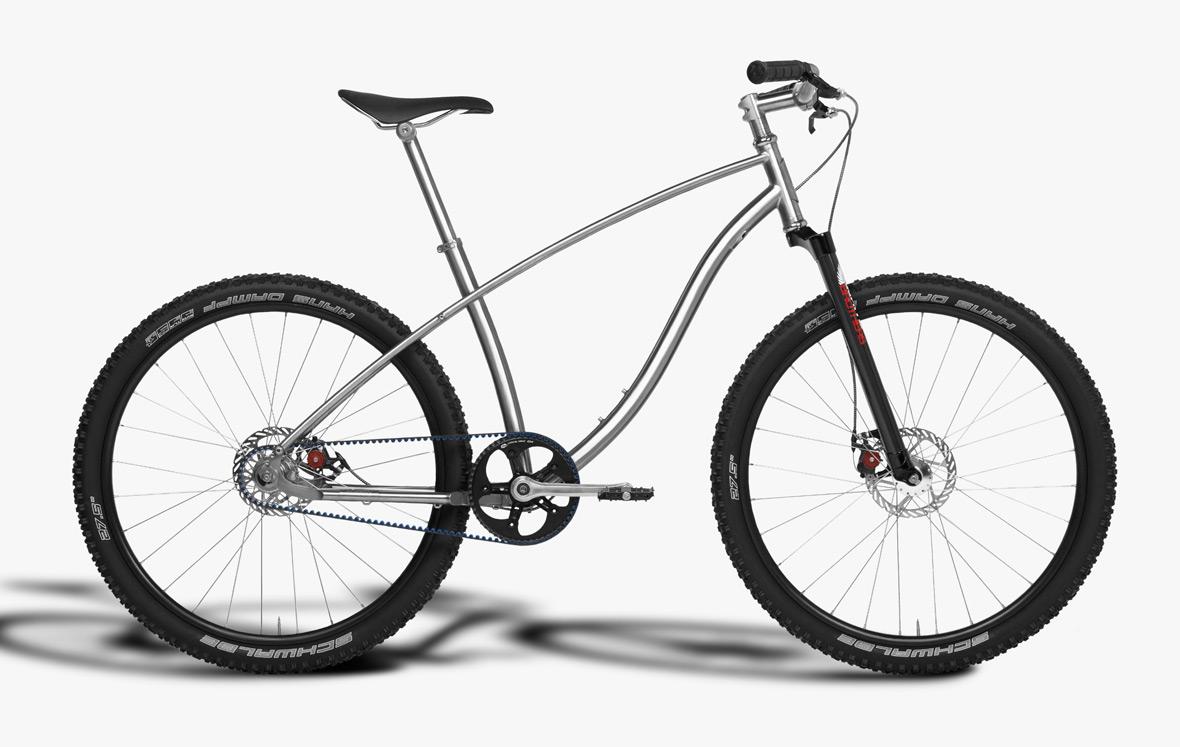 Premium Bicycle Brand Budnitz Bicycles Releases Innovative ...