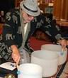 singing bowls, crystal bowls, crystal quartz singing bowls, brass bowls, Tibetan brass bowls
