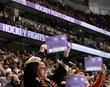 Anaheim Ducks Fight Cancer with Loma Linda University Cancer Center