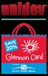 Unidev - Glennon Card