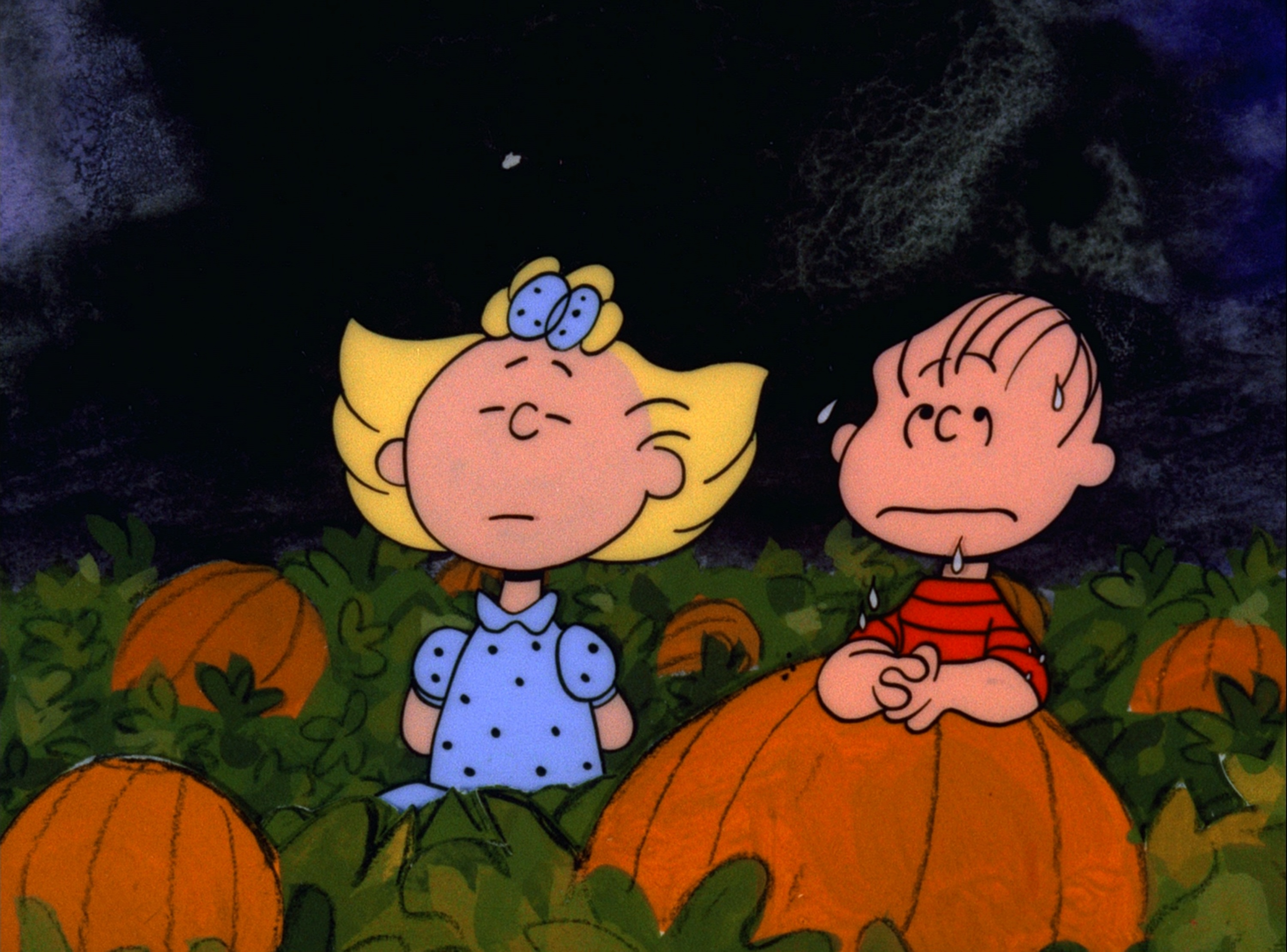 The Great Pumpkin Has Treats Galore for a Peanuts Halloween