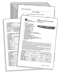 Behlman Announces Availability Of A Reference Guide For