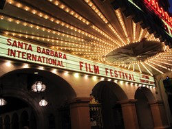 Visit Santa Barbara, Santa Barbara International Film Festival