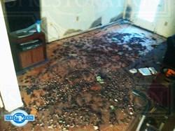 SI Restoration Sewage Damage Health Risks
