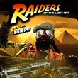 "Coast 2 Coast Mixtapes Presents ""Raiders Of The Lost Art"" Mixtape by..."