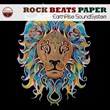 """EarthRise SoundSystem's Hard-Hitting, Percussion-Driven """"Rock Beats Paper"""" CD, Out Now on Black Swan Sounds, Pays Homage to the Dance Floor As Well As the Yoga Studio"""