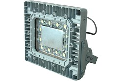 New Explosion Proof LED Light Designed for Wet Conditions Released by Larson Electronics