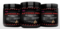 Reviews of AfterBurn Fuel by Mike Chang