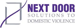 Next Door Solutions to Domestic Violence, promoting safety for women and children since  1971