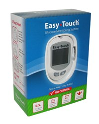 EasyTouch Glucose Monitor