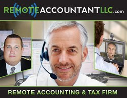 Remote Accountant, LLC. - Online Accountant