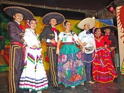 South American teachers