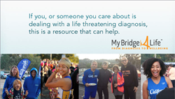 My Bridge 4 Life - California Triathlon Athletes for Wellbeing
