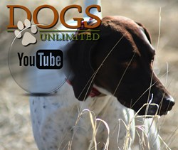 Dogs Unlimited YouTube Channel