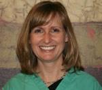 Embryologist, Rita Fields of Austin IVF
