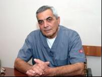 Dr Armen Enfenjyan