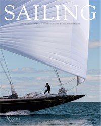Nautical Photography Book SAILING by Onne van der Wal
