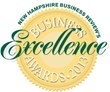 Smartware Group Receives 2013 New Hampshire Excellence Award