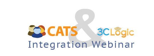 Cats Applicant Tracking System Integration With 3clogic S