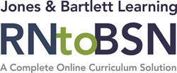 The RN to BSN Online Courses & Curriculum from Jones & Bartlett Learning