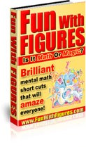 maths tricks for fast calculation how fun with figures