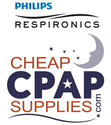 Respironics Sale at CheapCPAPSupplies.com
