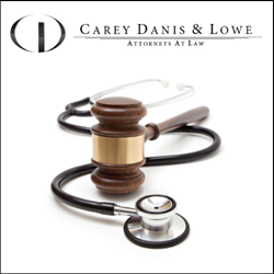 Carey Danis & Lowe | Transvaginal Mesh Lawyers