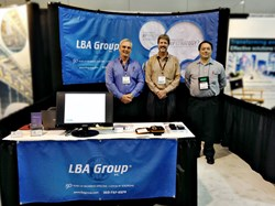 LBA Group Offers Education and Consultation at Critical Facilities Summit