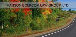 Kent Hanson | Minnesota Mediator | Hanson Bolkcom Law Group, Ltd.