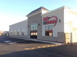 Apple Self Storage facility in Kingston, ON
