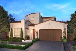 Brookfield's Palo Verde new homes at The Foothills in Carlsbad