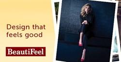 BeautiFeel Comfort Dress Shoes for women.