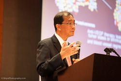 Dr Patrick Wen of the Dana-Farber Cancer Institute on Targeted Gene Therapies for Brain Tumors