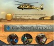 BattleCare by CliniSpace, Optimized for Ultrabook™ Devices, is An Interactive, Graphic Novel Approach To Guided Medical Learning