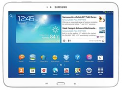 Black Friday Samsung Galaxy Tab 3