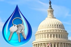 Keys to Water In Congress