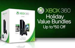 Xbox 360 Holiday Bundle 2013