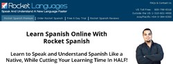 how to learn spanish fast how rocket spanish premium