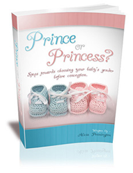 how to determine baby gender how prince or princess are you ready