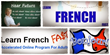 how to learn french fast rocket french premium can