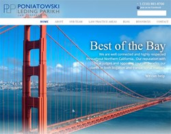 SF Bay Area Attorney Office
