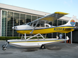 Cessna Seaplane Key West