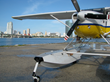 Seaplane to Key West-fly