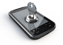 Security is essential for mobile application testing tool
