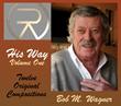 """""""His Way"""" ~ Vol. 1"""