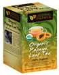 Organic Herbal Papaya Leaf Tea