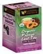 Papaya leaf tea with Rooibos Chai