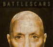 The Album cover for Battlescars