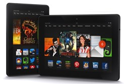 Black Friday Kindle Fire HDX 8.9 2013